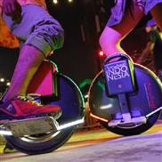 Airwheel X3 electric scooters